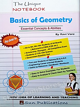 Basics Of Geometry- Essential Concepts & Abilities