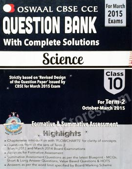 Cbse cce class 10 science question bank with complete solutions science question bank class 10 malvernweather Images