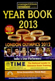 Competition Success Review (CSR): Year Book 2013