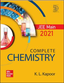 CHEMISTRY BOOKS for Various Competitive Entrance Exams- JEE Main