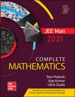 MATHEMATICS BOOKS for Various Competitive Entrance Exams