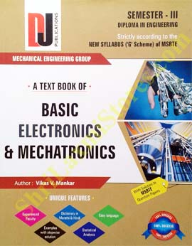MSBTE Diploma In Engineering Books Index
