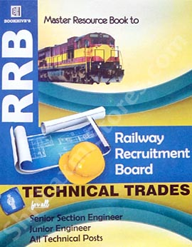 Railway Competition Book