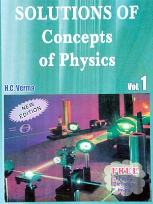 Hc verma concepts of physics solutions pdf free download