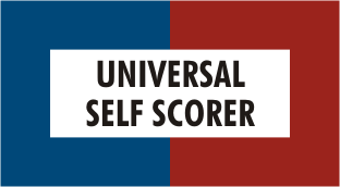 Universal Self Scorer - Errorless Books